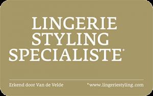 Lingerie Styling Specialiste
